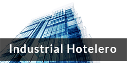 Industrial Hotelero